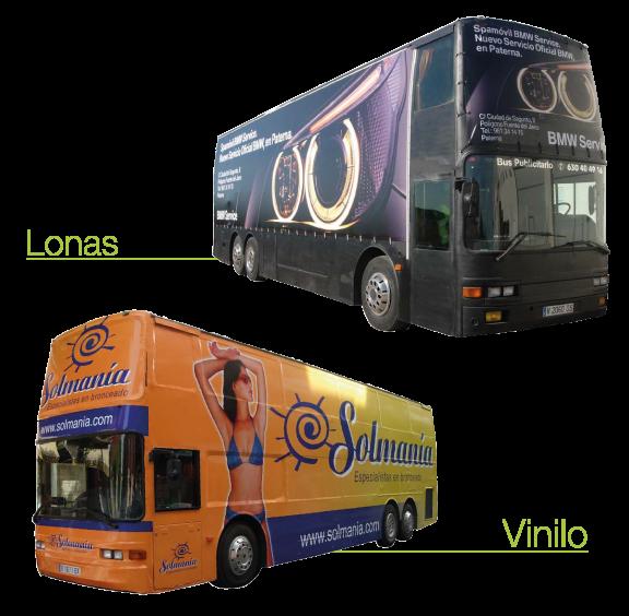 Nuestros Autobuses